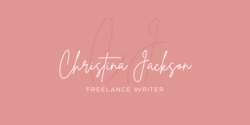 Join me for the journey
